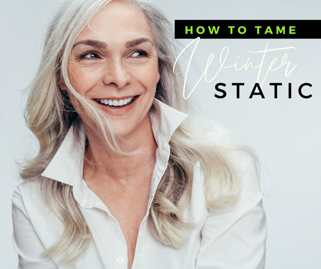 How To Tame Winter Static